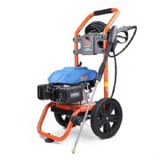 P1PE 2800psi / 207 bar Petrol Pressure Washer - Powered by Hyundai P3000PWA